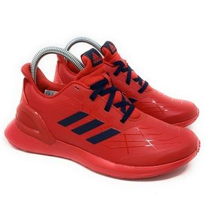 ADIDAS RapidaRun K Spider-Man Marvel Red Kid